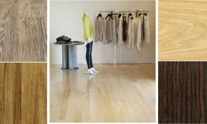 vinyl flooring for retail stores